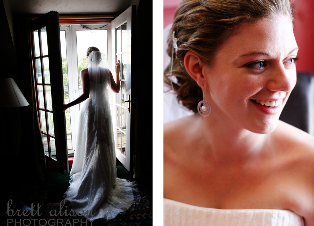 wedding cohasset red lion inn