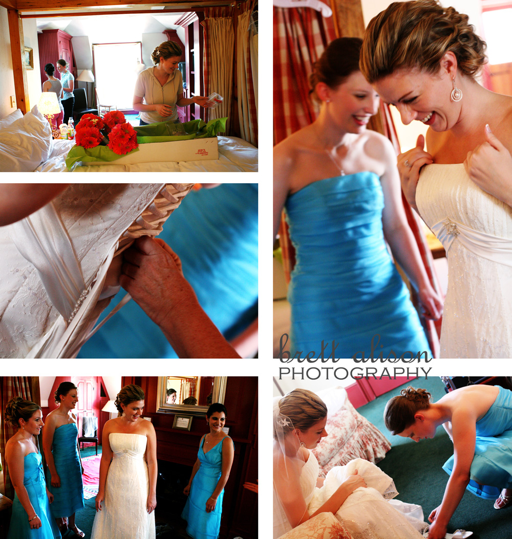 wedding red lion inn in cohasset massachusetts