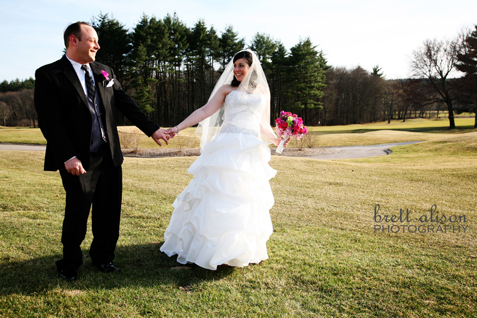southern massachusetts wedding photographer