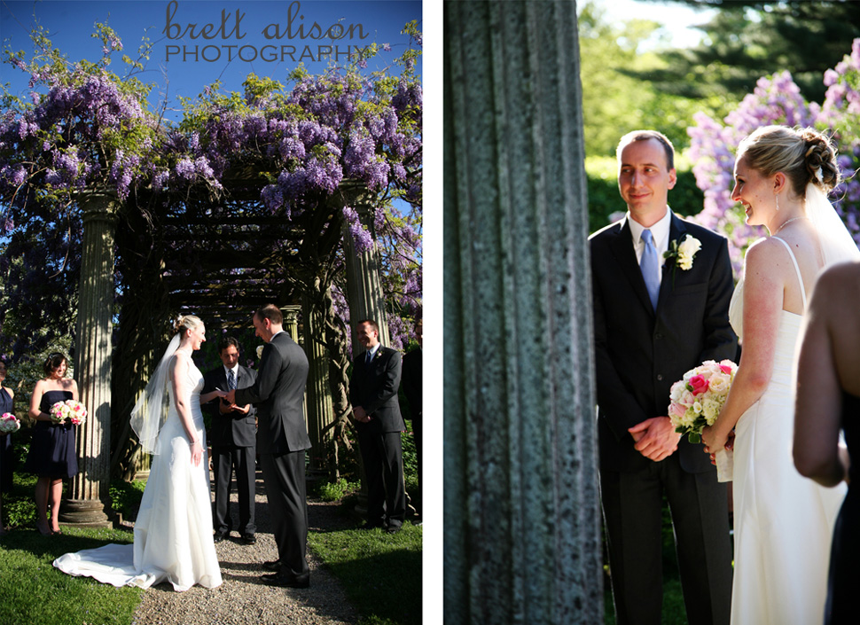 wedding ceremony photographs glen magna