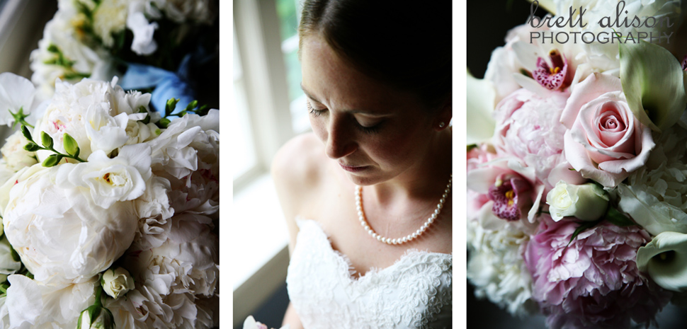 ocean edge wedding photos