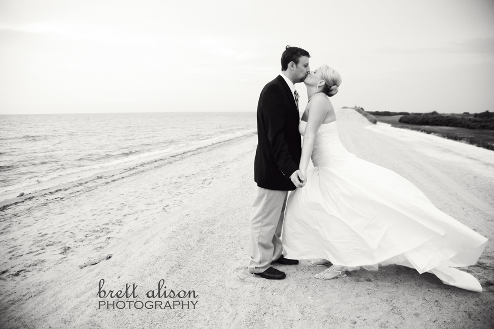 beach wedding mashpee
