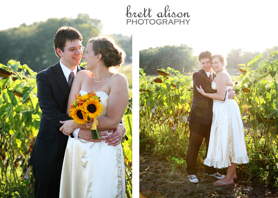 verrill farm wedding