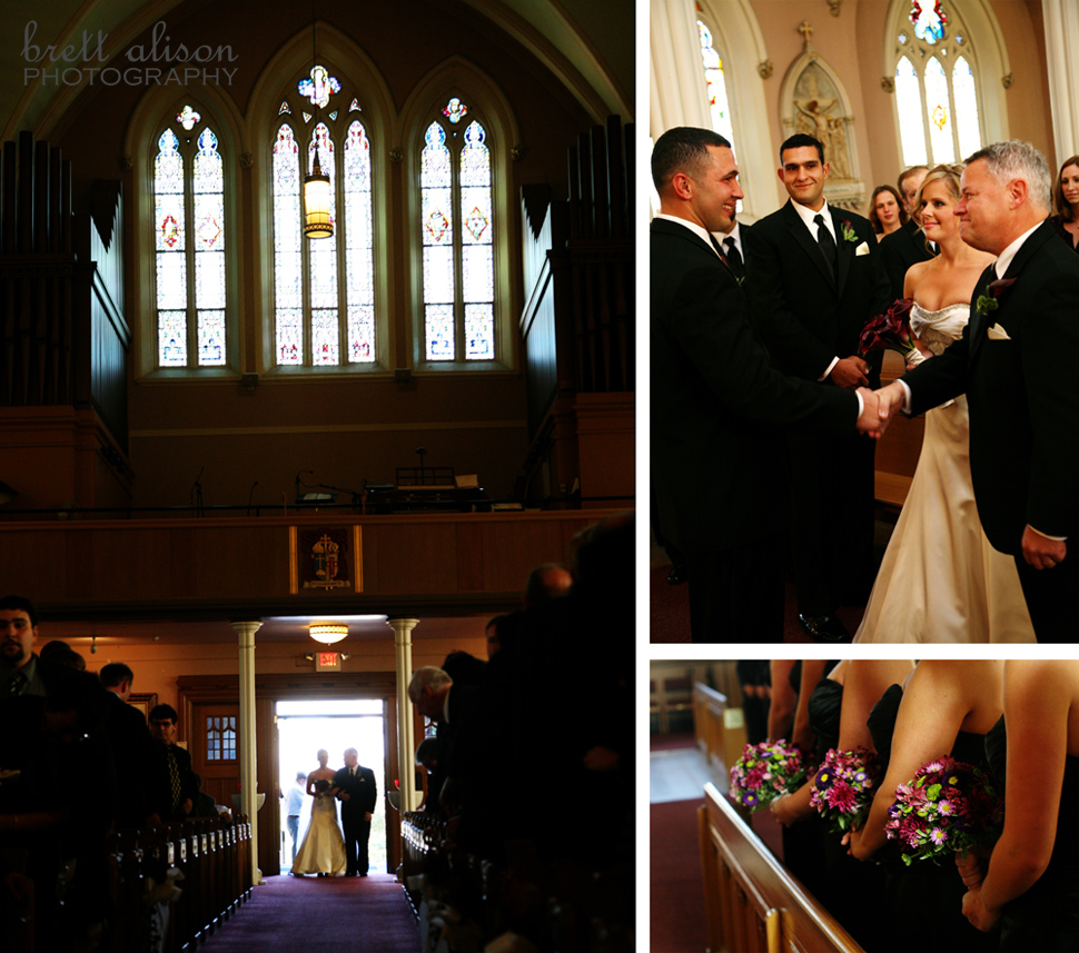 peabody massachusetts wedding photos