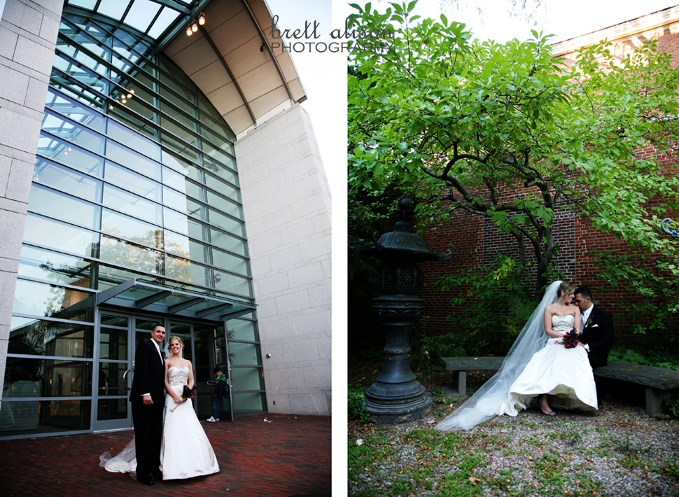 wedding peabody essex museum salem