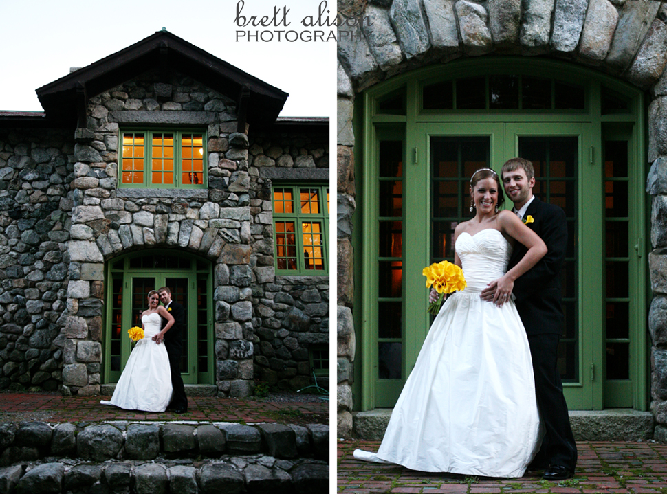 willowdale wedding photos