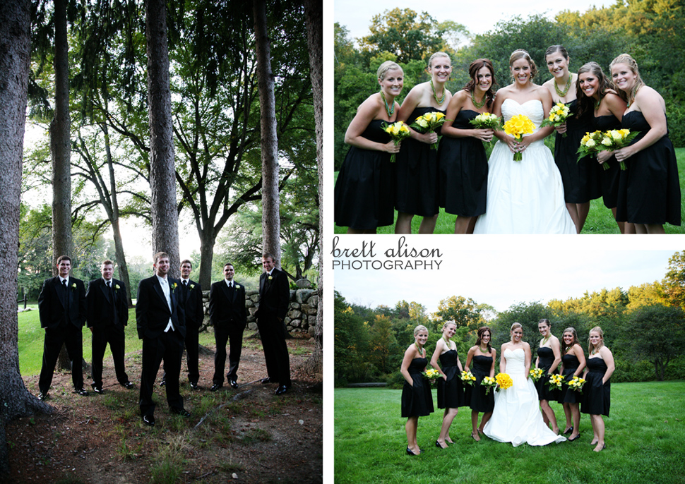 wedding photography willowdale
