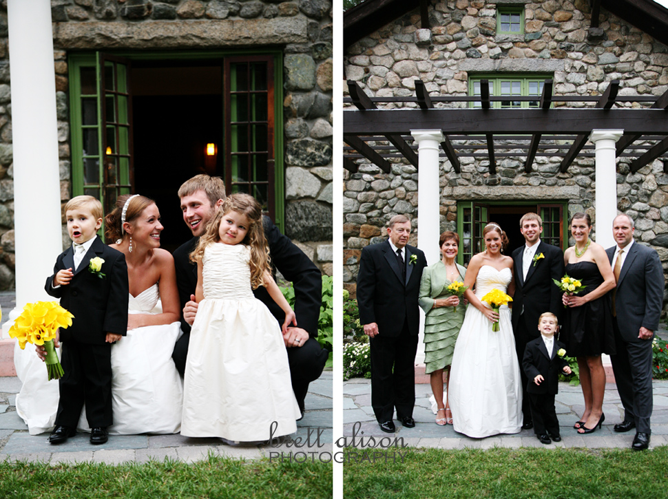 wedding photographs willowdale