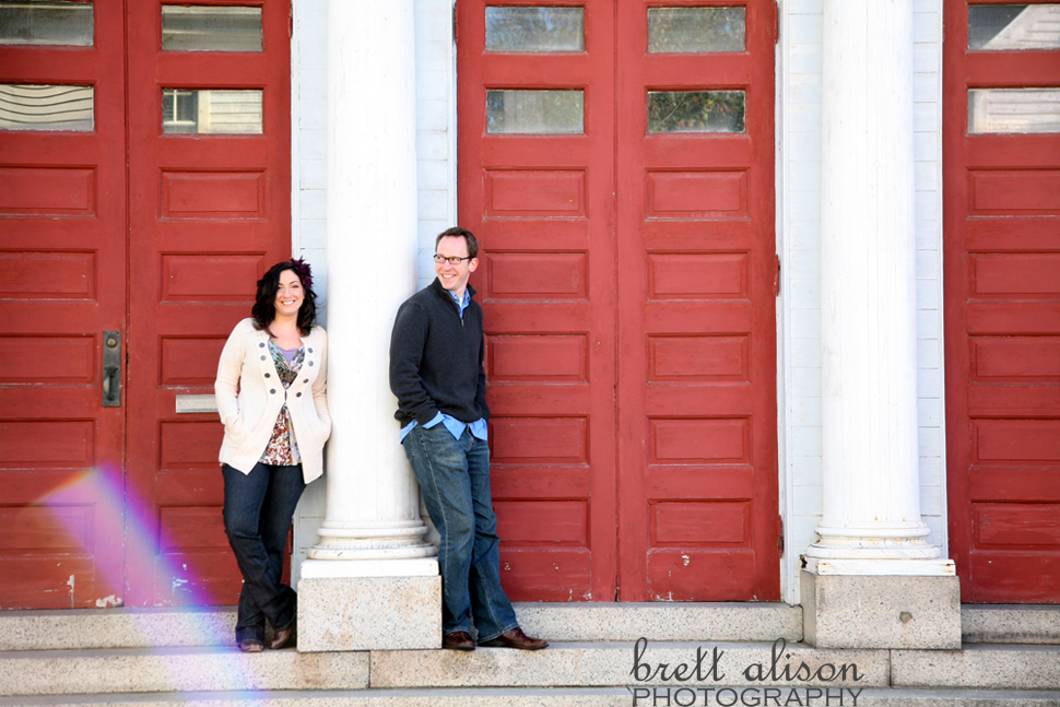 engagement photographer newport ri