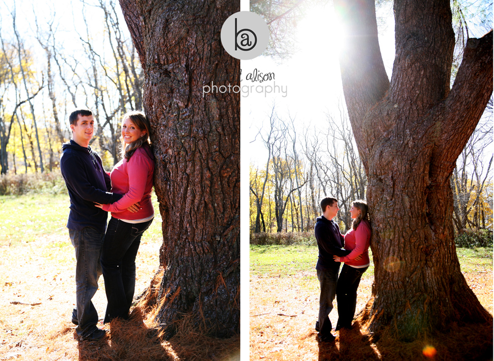 beverly mass engagement pics