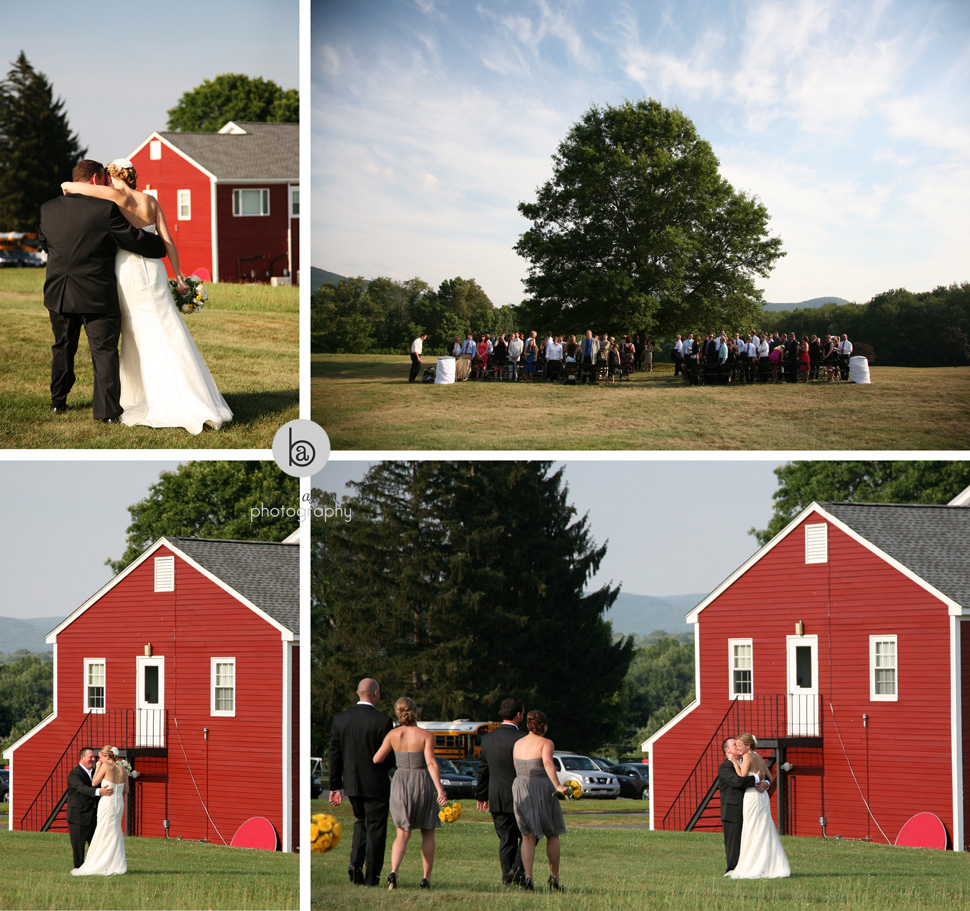 amherst wedding massachusetts