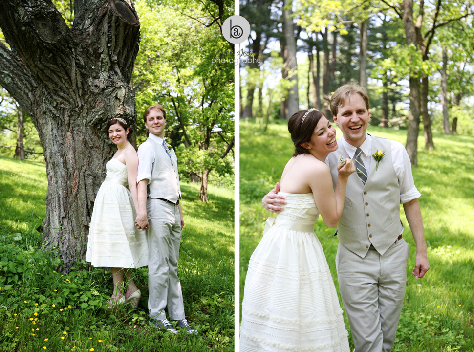wedding photos arnold arboretum
