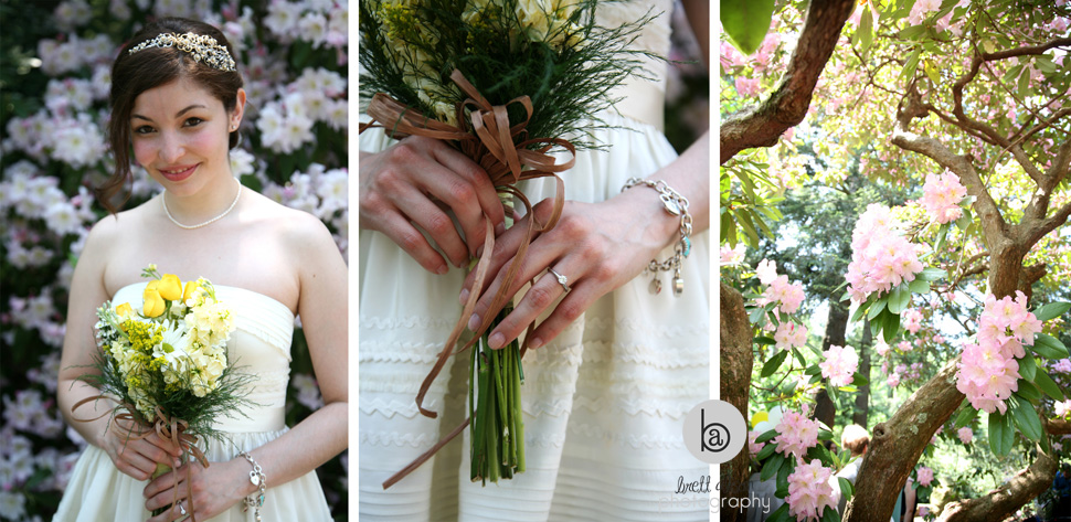 wedding photos at arnold arboretum jp