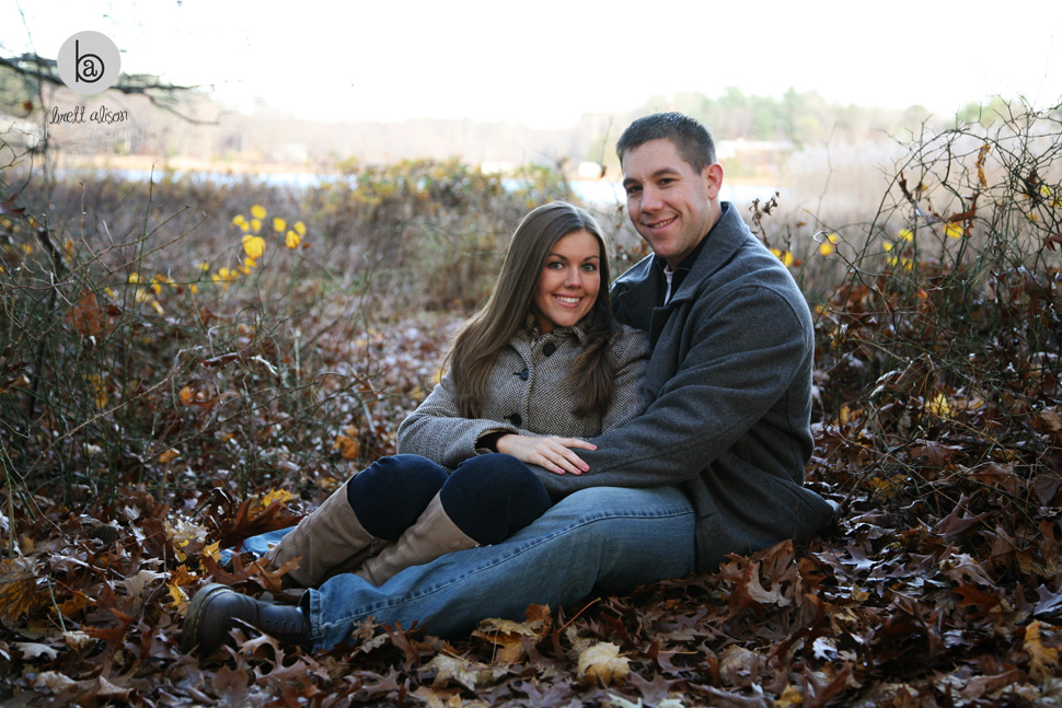 newburyport mass engagement session