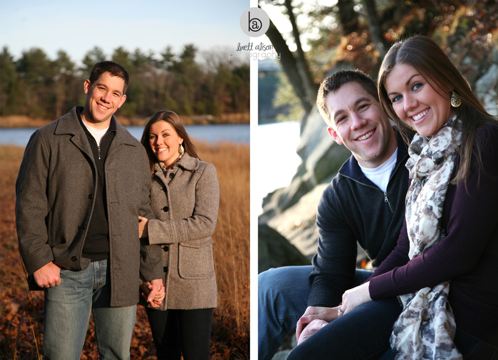 outdoor engagement locations boston north