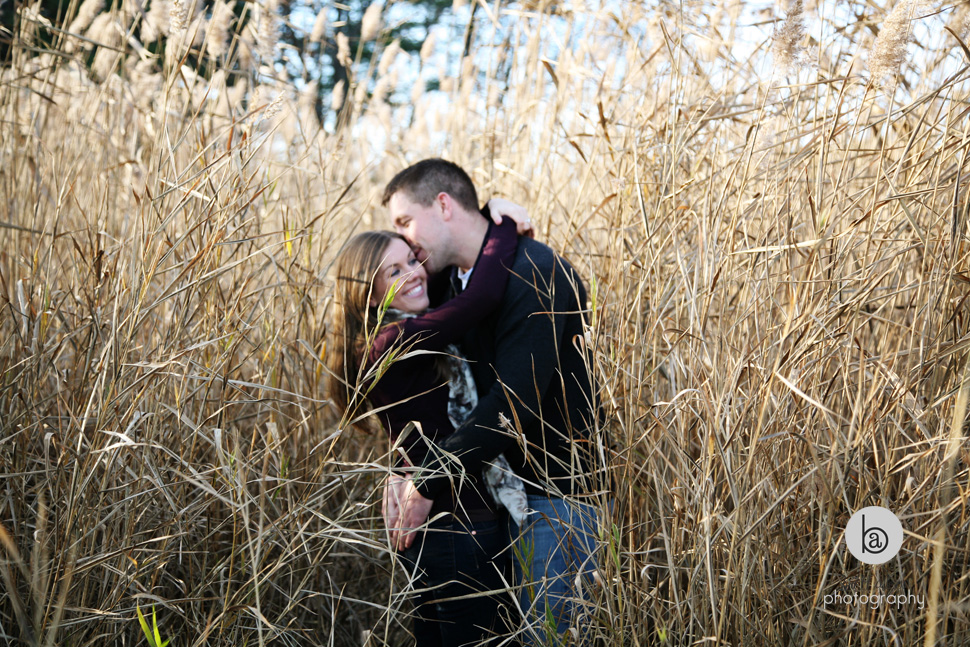 massachusetts engagement photos