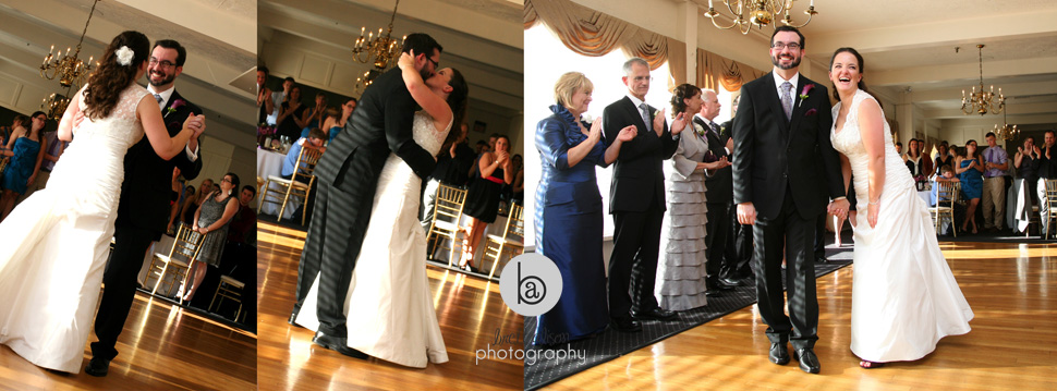 southern mass wedding photographer