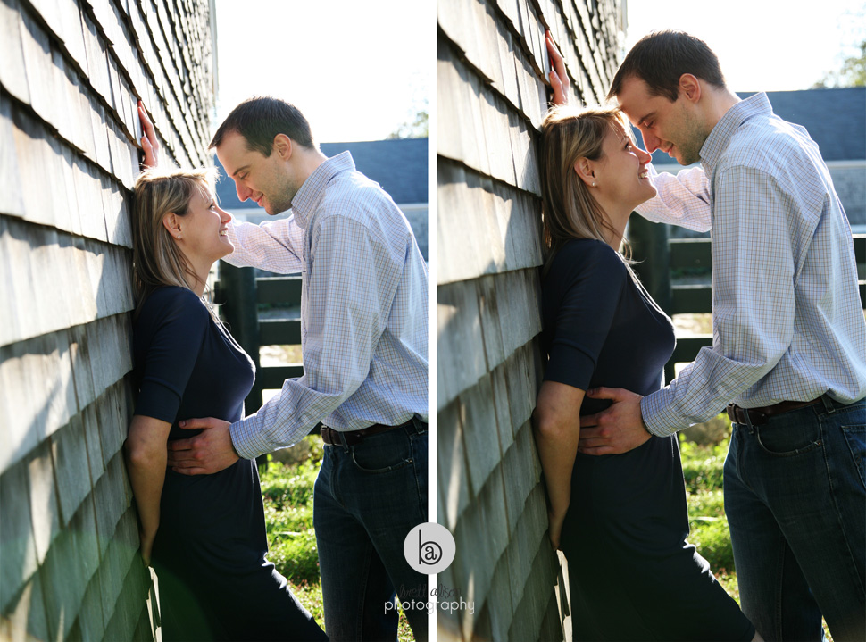 ipswich engagement photos