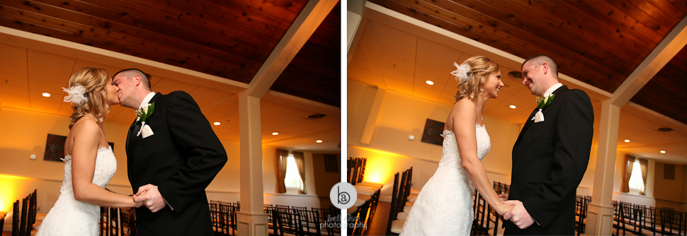 brockton wedding photographer