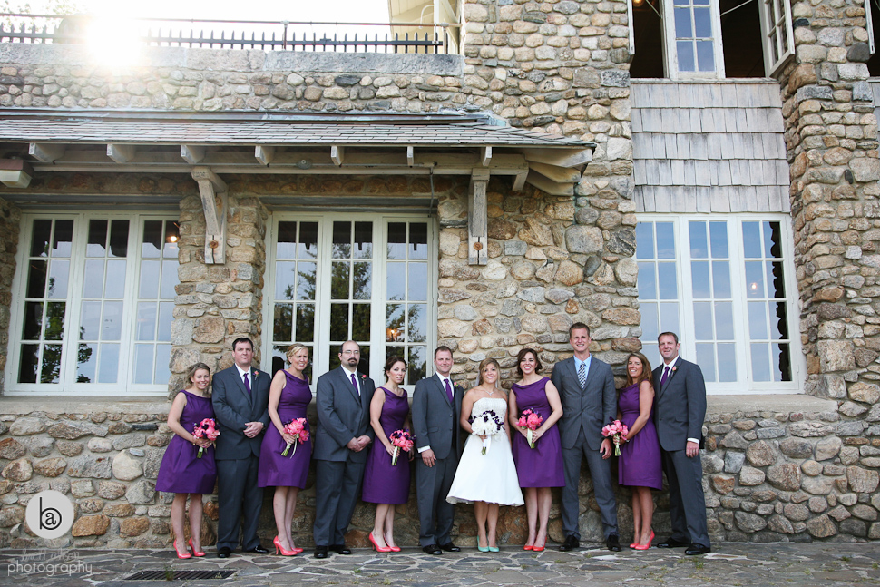 rocky neck state park wedding