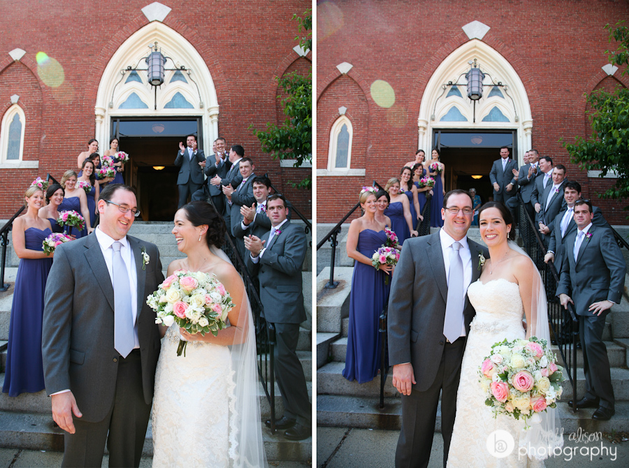 salem mass wedding photographer