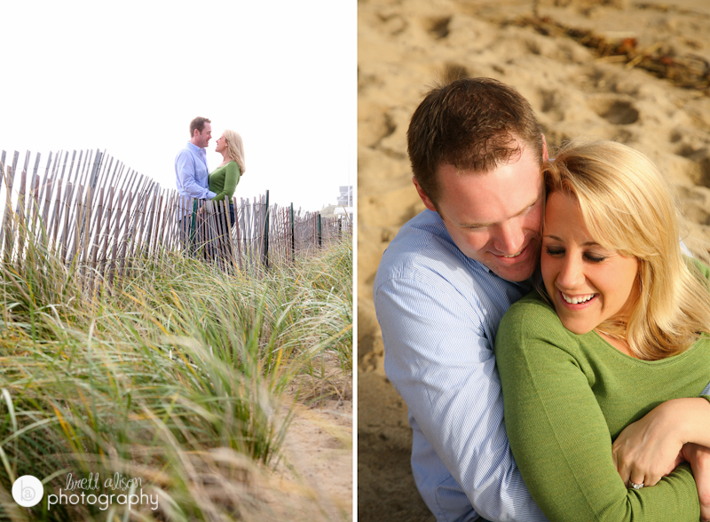 northshore mass engagement photos