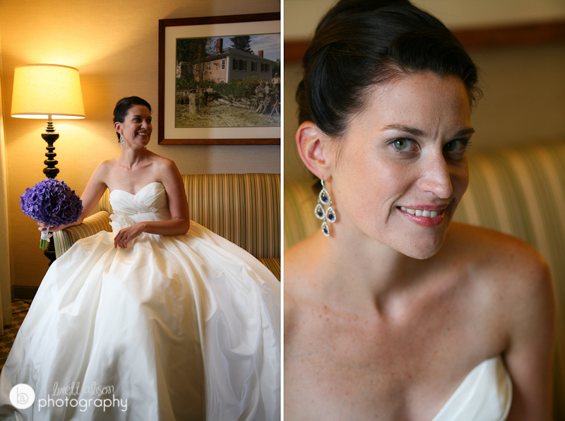 wedding at the wayside inn sudbury