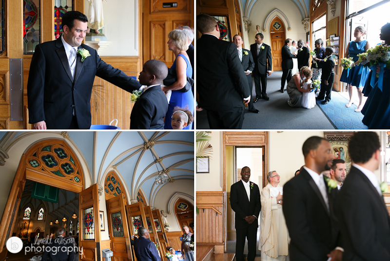 church wedding andover massachusetts