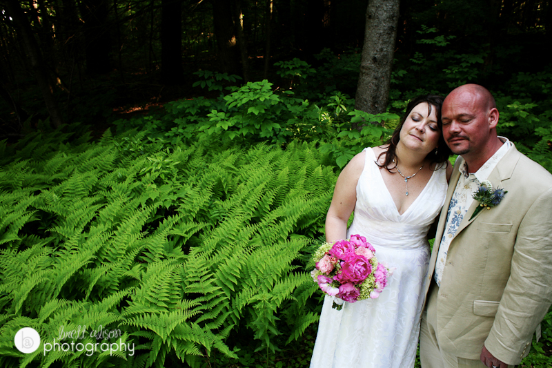 bride and groom dexters inn sunapee