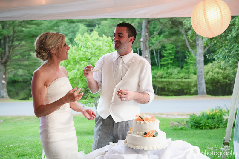 lake sunapee wedding photos