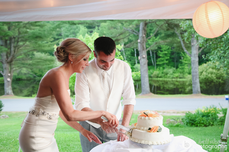wedding venues southern nh