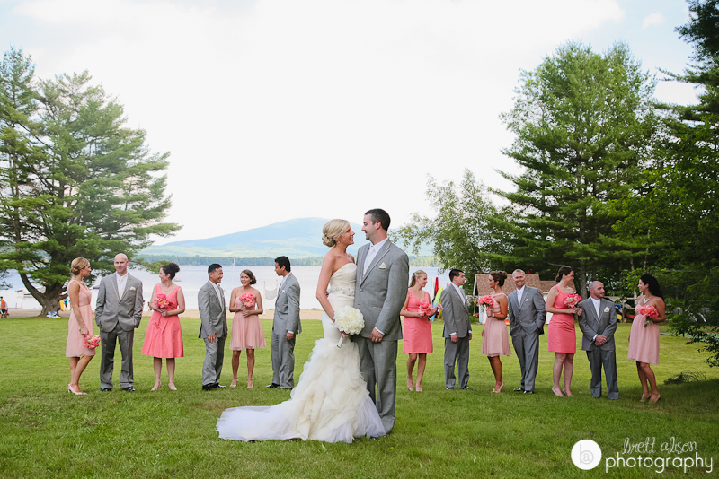 nh lake wedding venues