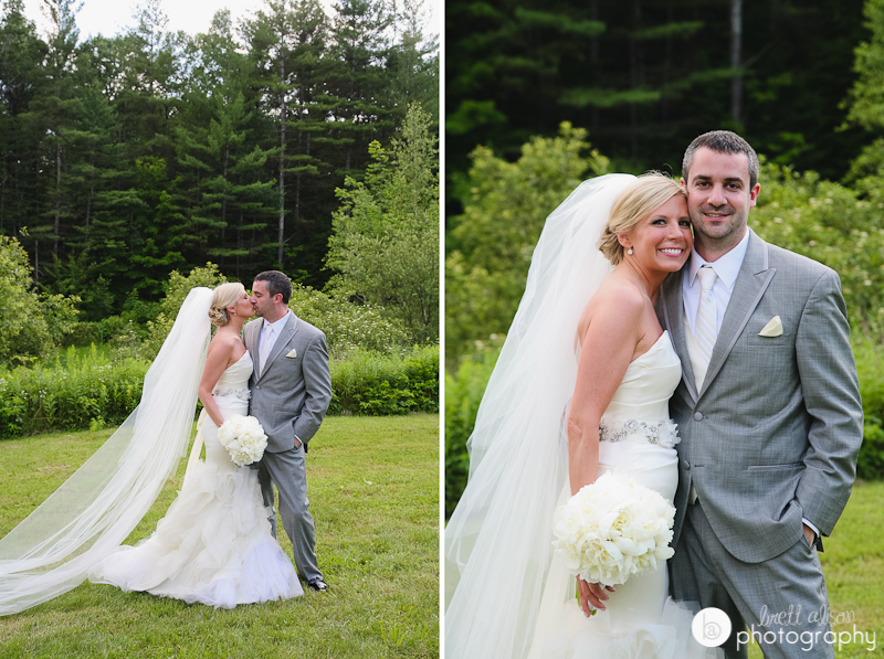 southern nh wedding photographer