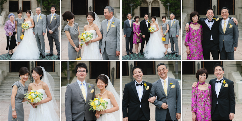 boston university wedding bu