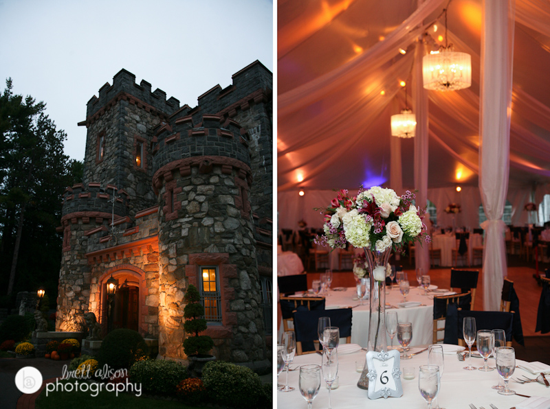 historic wedding venues in nh
