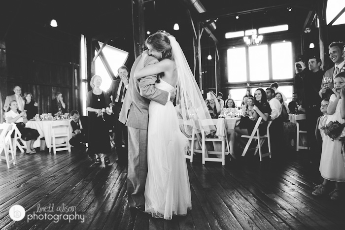 red barn hampshire wedding