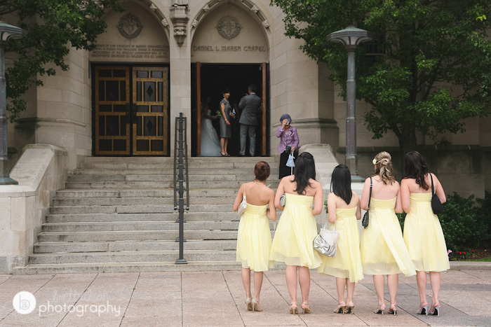 boston university wedding