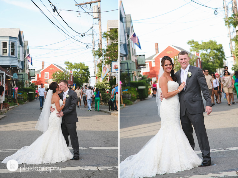 rockport bearskin neck wedding photos