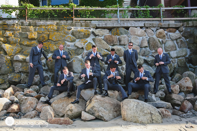 rockport massachusetts wedding photos