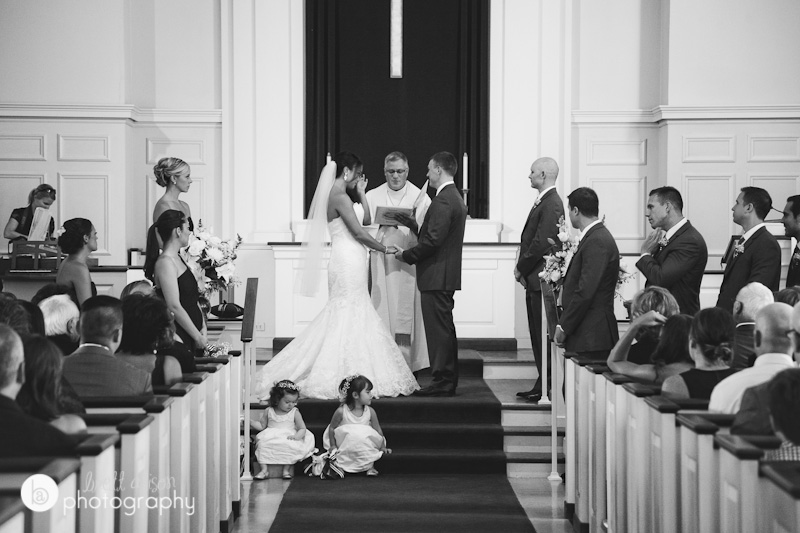 rockport congregational church wedding photos
