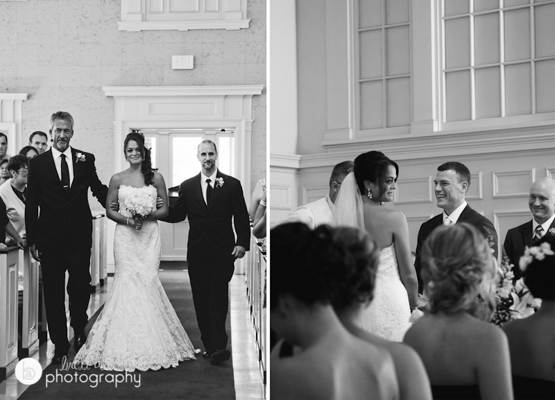 first congregational church rockport wedding