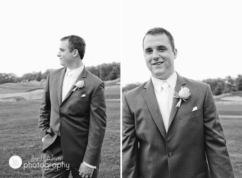 groom wedding pics