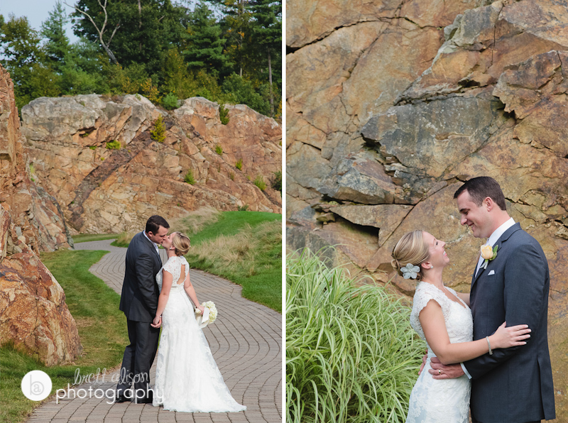 black rock cc wedding