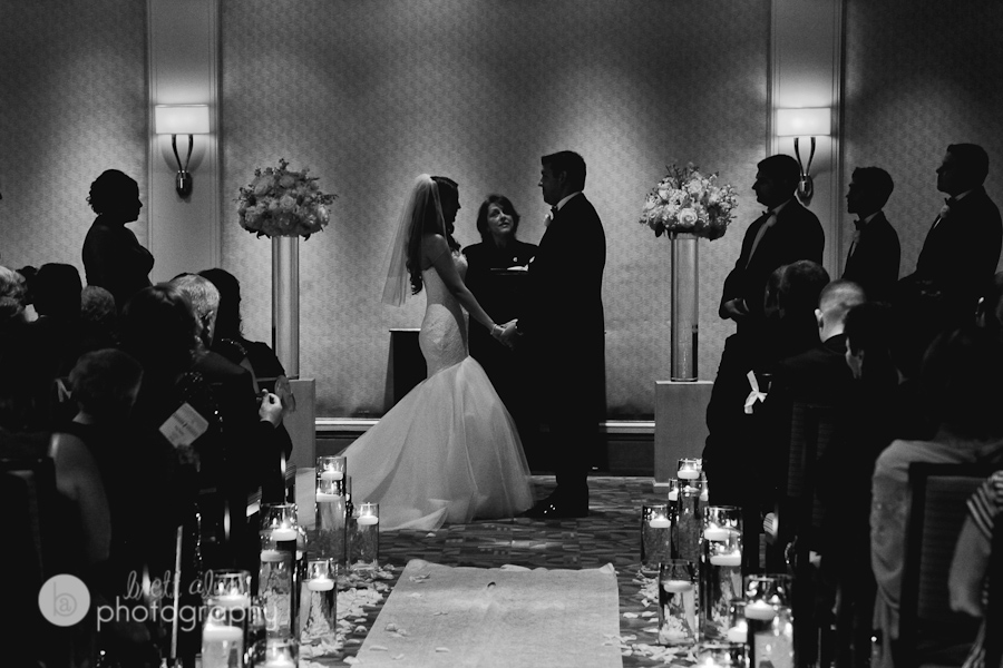 ceremony photos ritz carlton boston