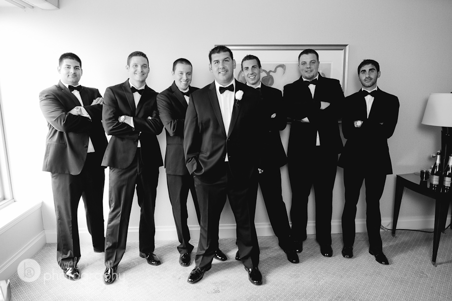 guys before wedding ceremony ritz boston