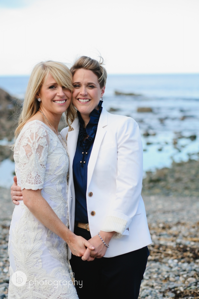 ogunquit wedding photographer
