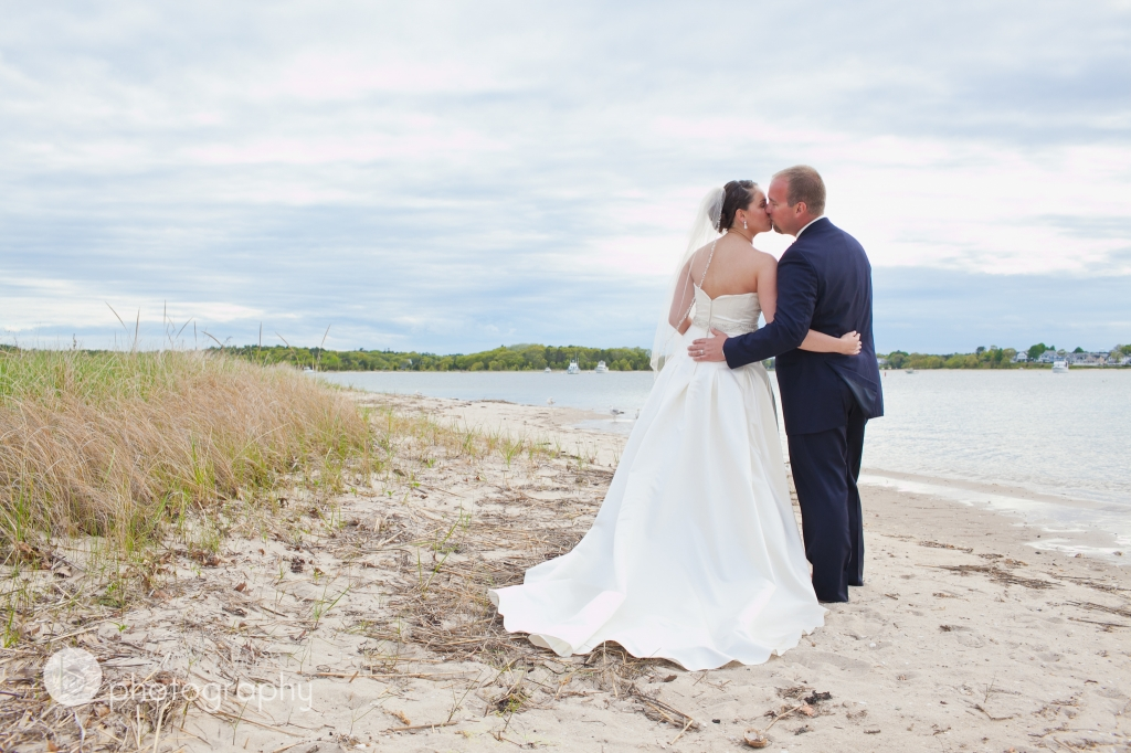 bay pointe golf club wedding