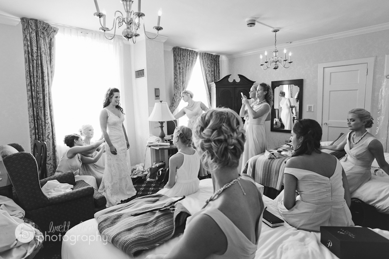 salem hawthorne hotel wedding photos