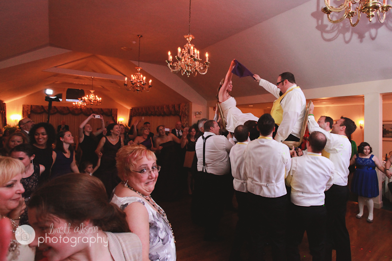 stow acres country club wedding