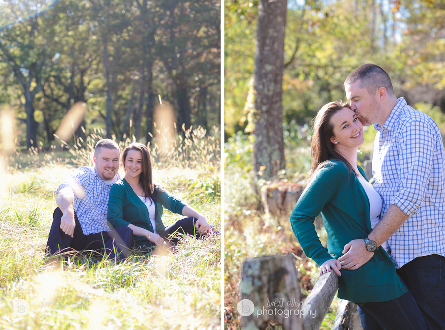 candid fun engagement photographer boston